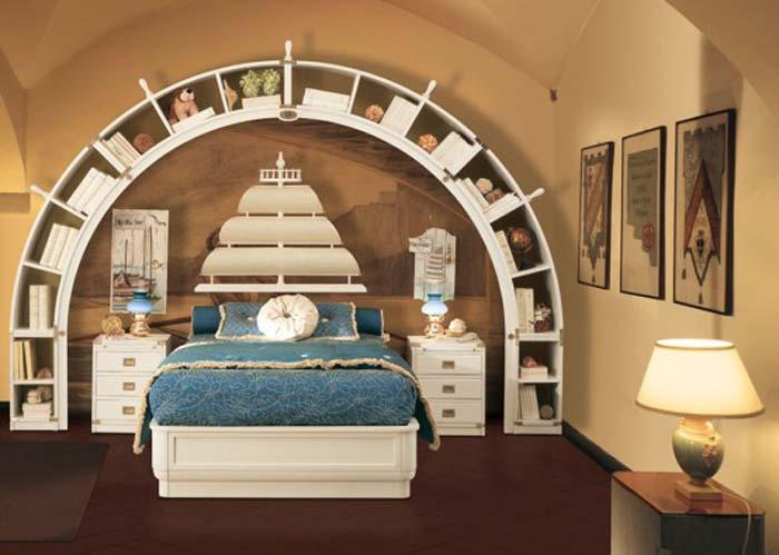 Vintage Room Designs