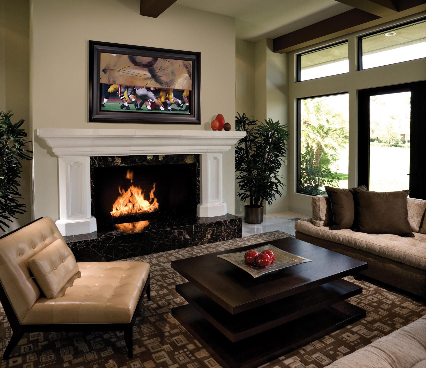 Design Living Room Ideas