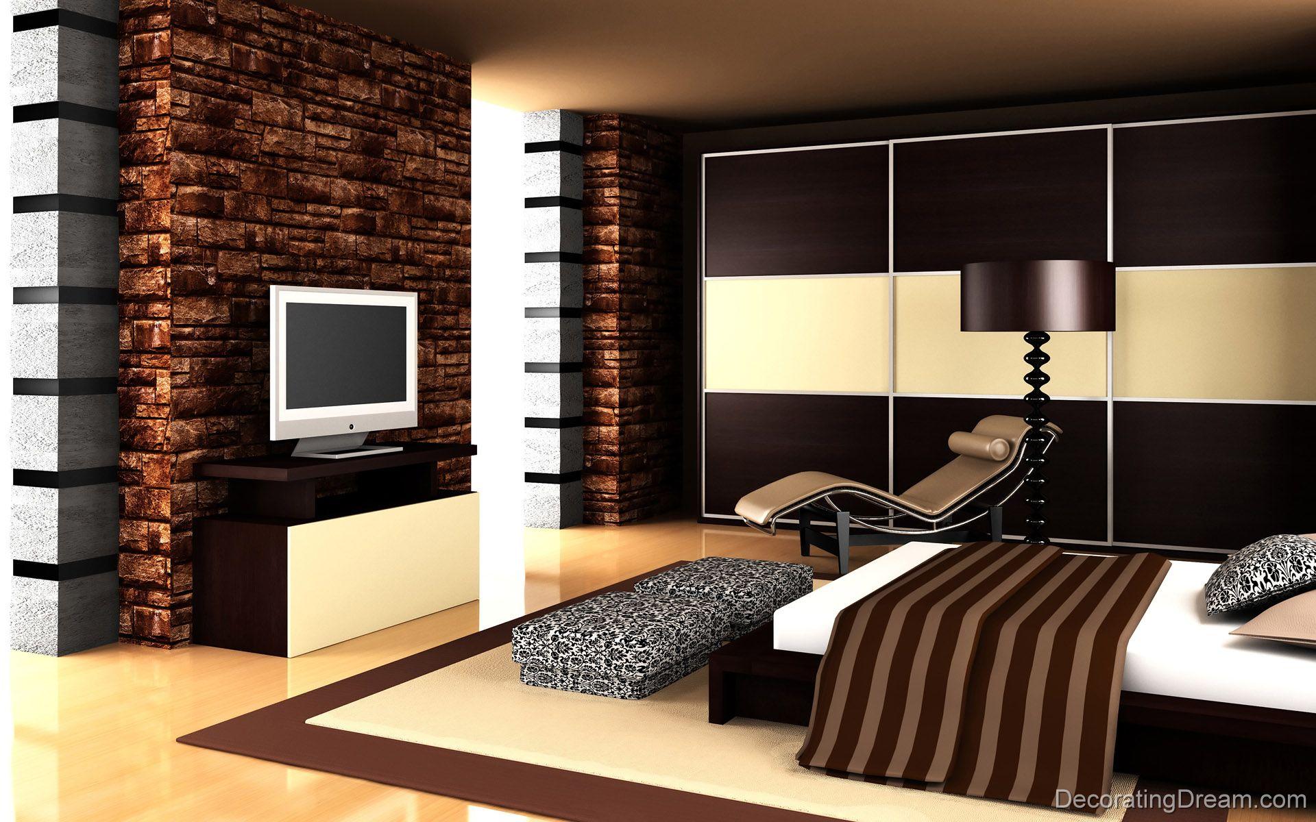 Luxury Bedroom Interior Design Ideas | Decorating Dream