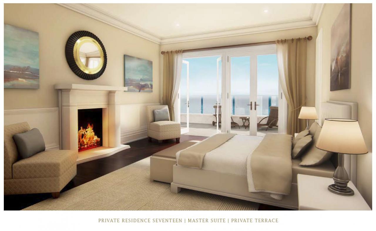 15 Luxury Condos – Interior Design Ideas