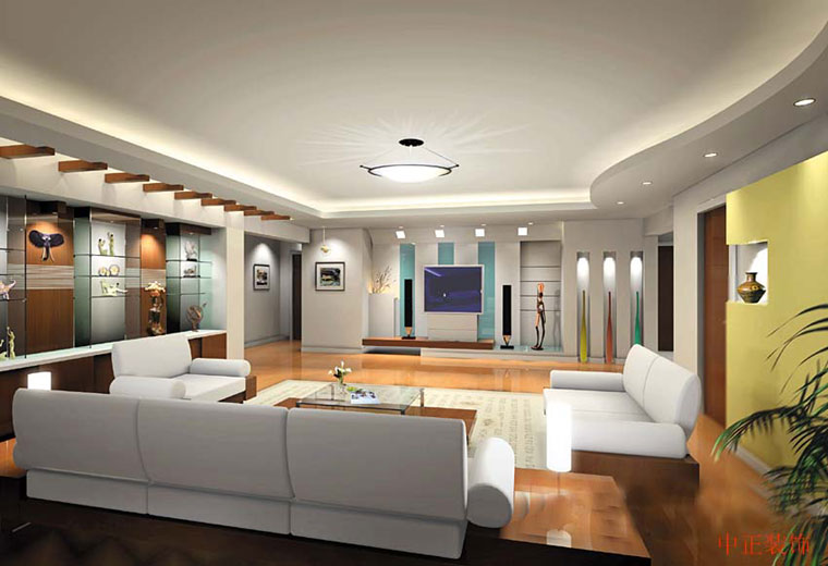 Exploring Modern Interior Design Ideas