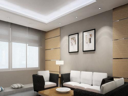 Modern Living Room Interior Designs | Home Interior Design