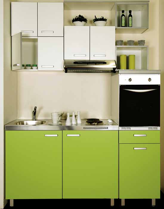 Modular Kitchen Designs For Small Kitchens | afreakatheart