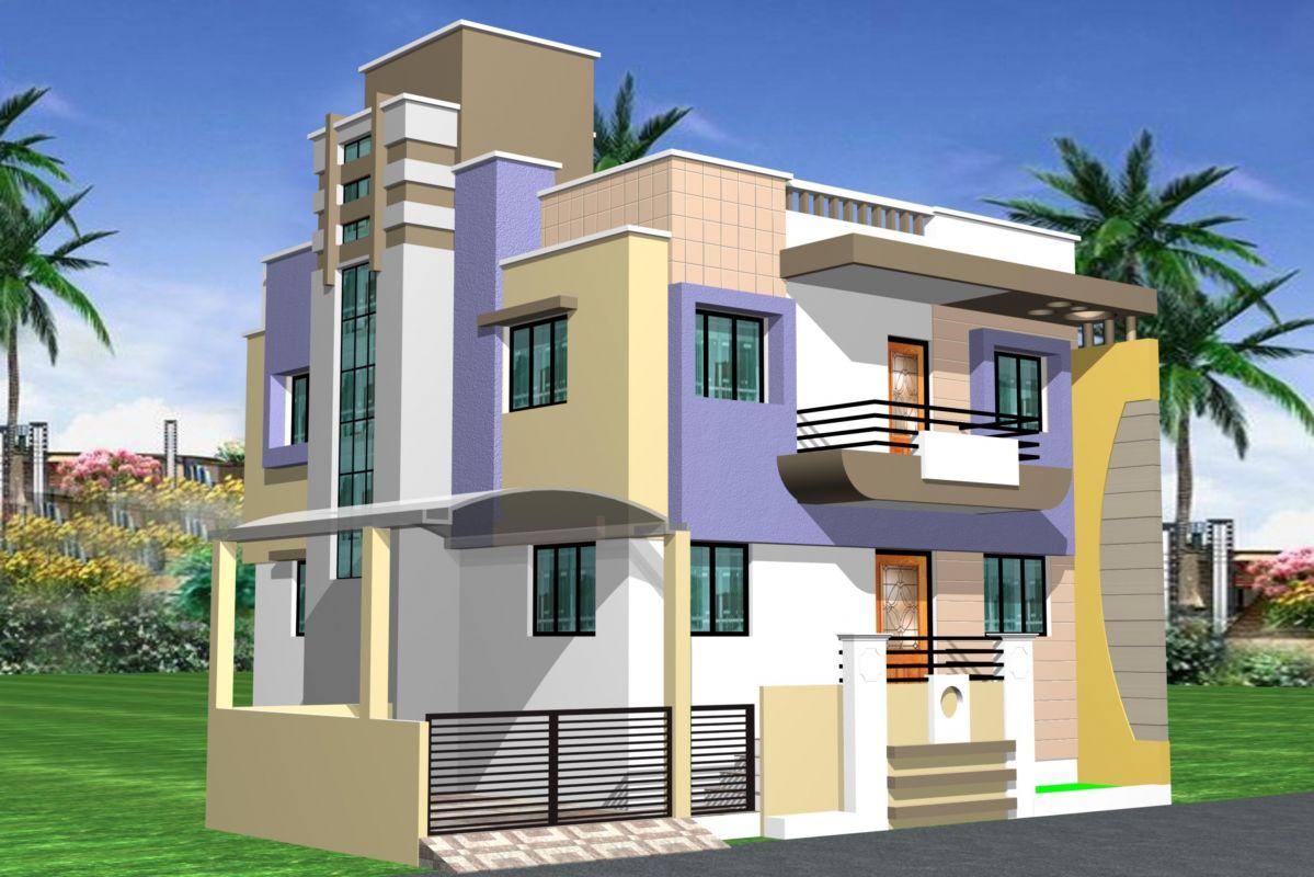 ... home gardens design, home plans: Modern homes exterior unique designs