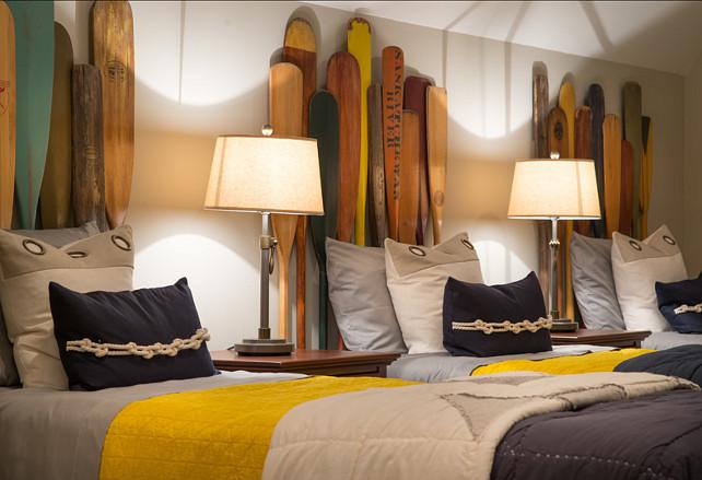 Nautical Interiors. Nautical interior design ideas. #NauticalInteriors ...