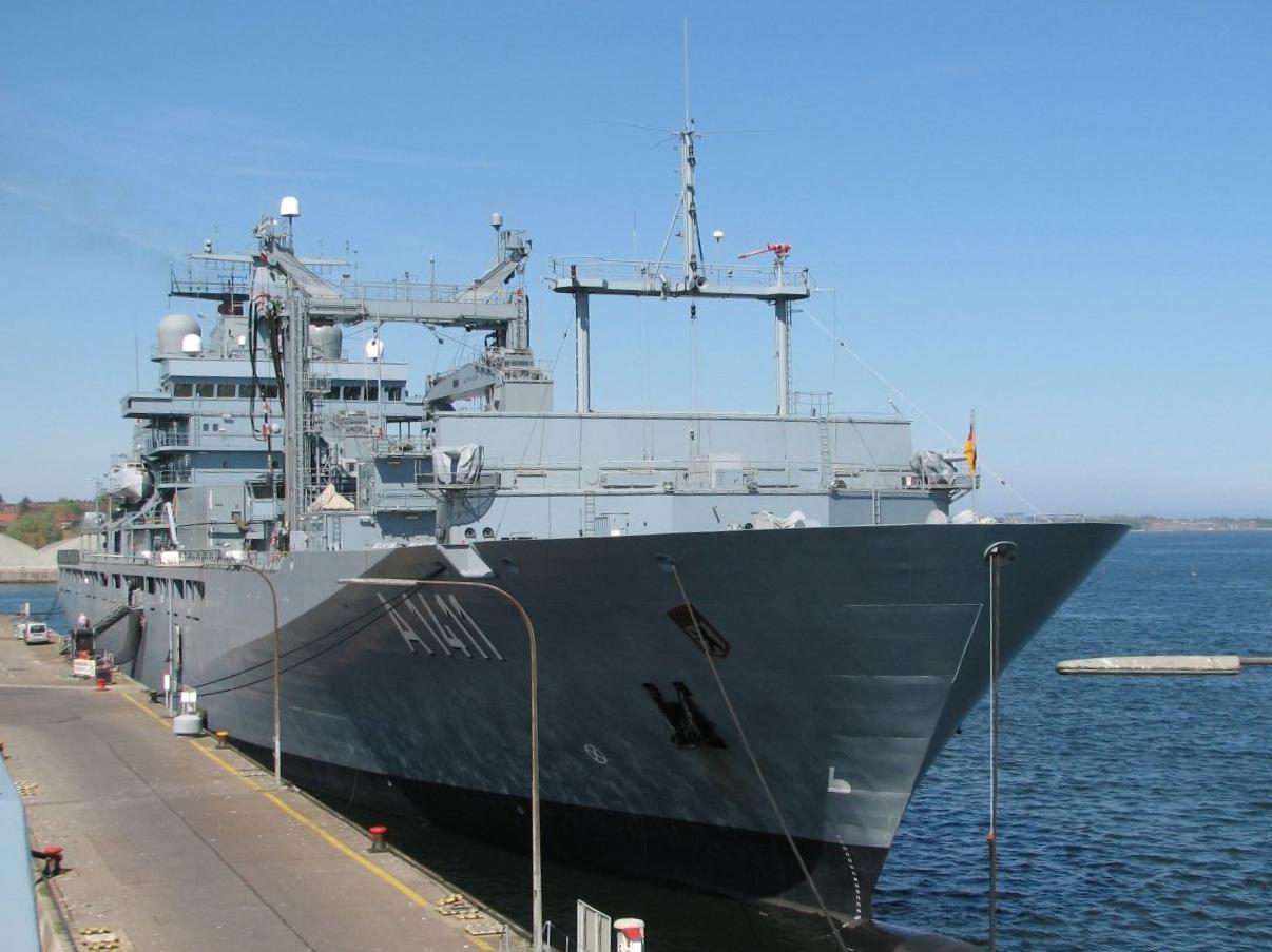"""Description Navy supply vessel """"Berlin"""".jpg"""