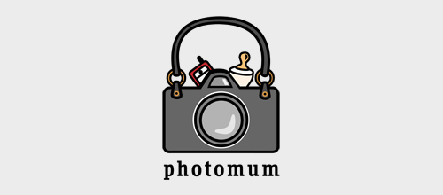 Logo Design Inspiration: 30+ Cool Photography Logos ...