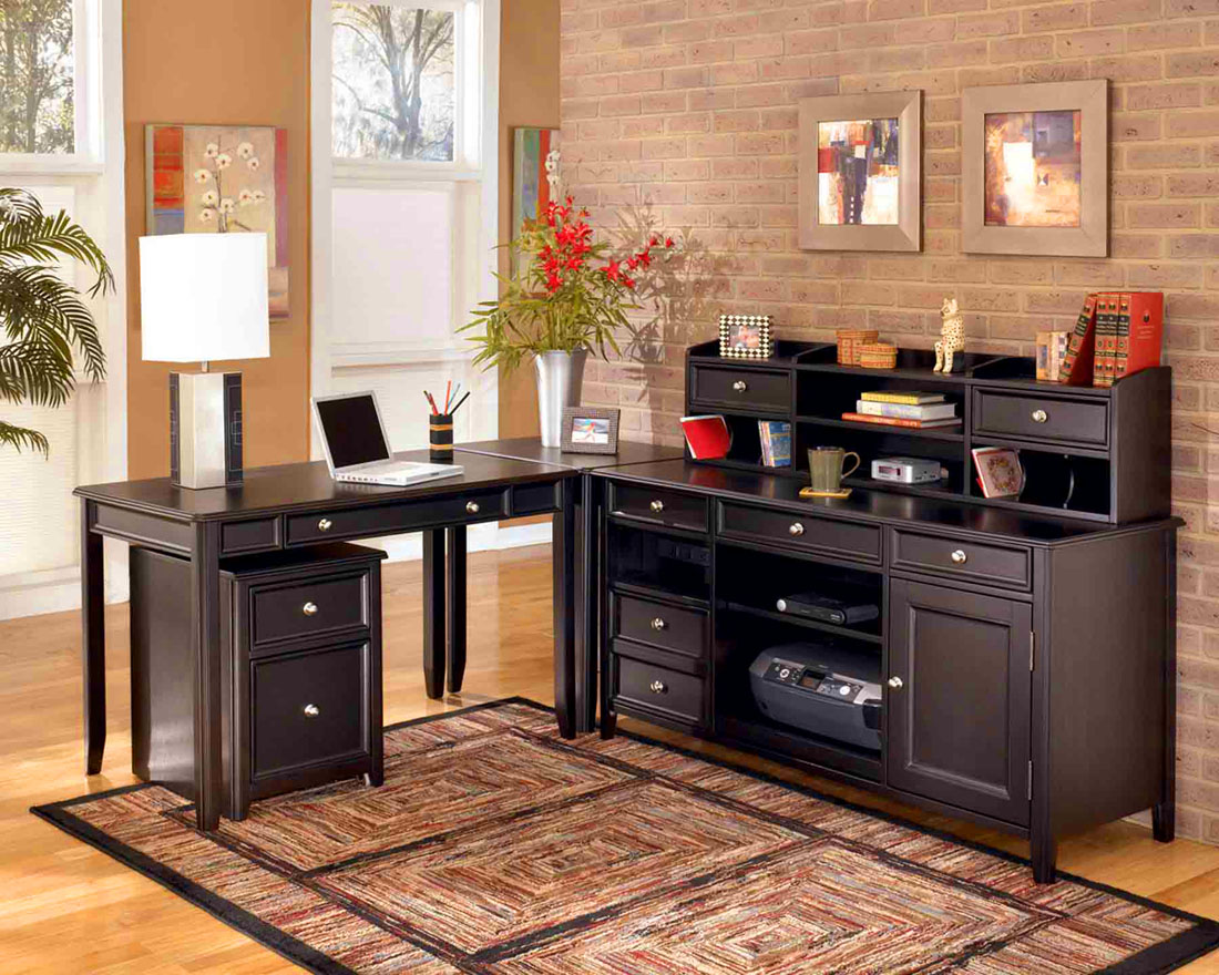 Simple nice home office furniture home designs Simple nice home office ...