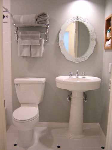 Small Bathroom Design Ideas | Modern Home Designs