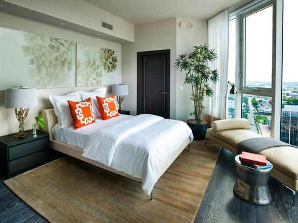 Small Bedroom Interior Design Ideas | HomeIzy.com