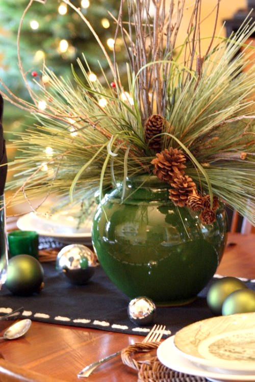 Tips and Creative Ideas Christmas Decorating Your Home Tips and ...