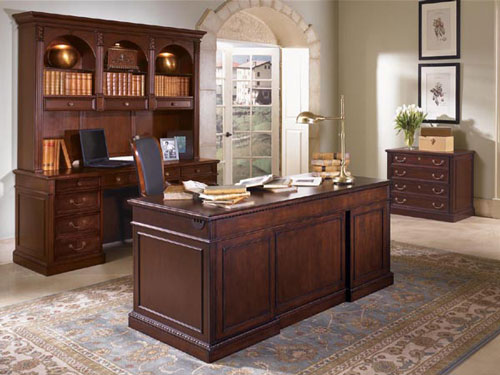 ... Designs Traditional Home Office Decorating Ideas – Home Design Ideas