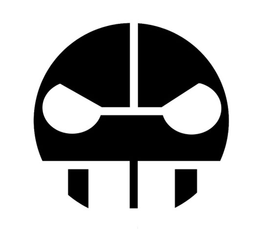 Cool t-shirt logo design - 推酷
