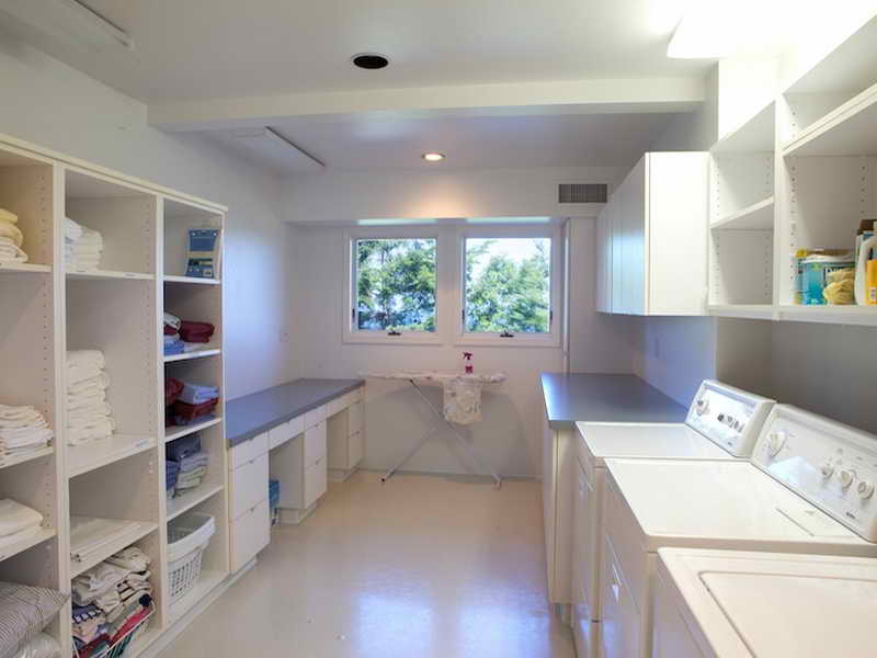 Utility Room Design