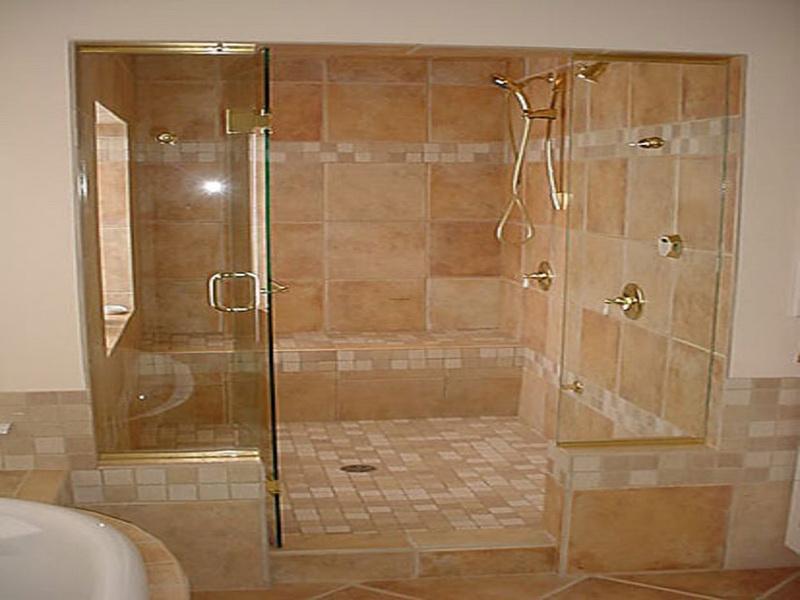 Walk in Shower Design Ideas | KITCHENTODAY