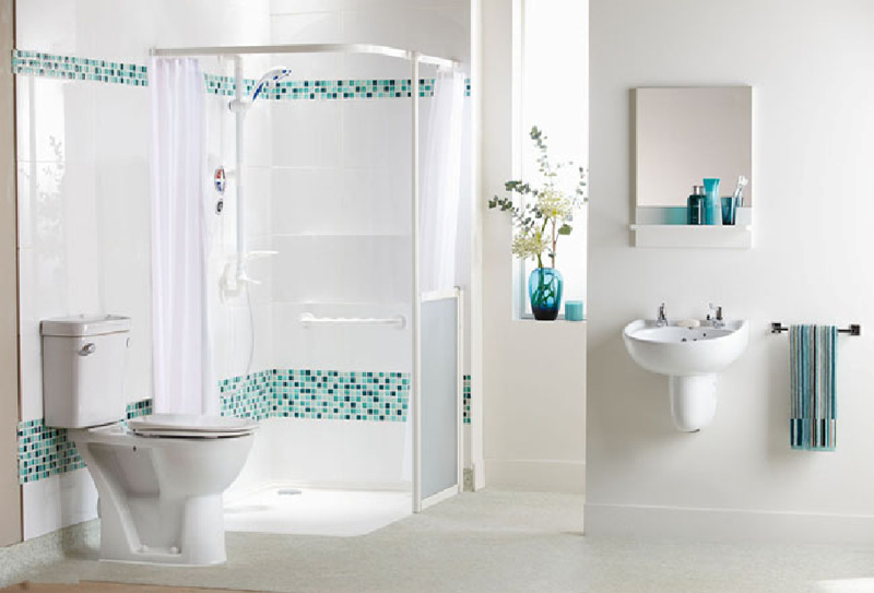 By taking advantage of wet room technology, ARC offers leading edge ...