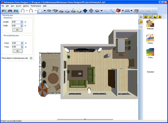 Ashampoo Home Designer - Download