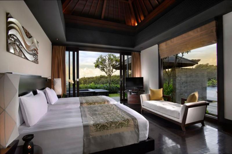 banyan tree resort Banyan Tree Ungasan Bali