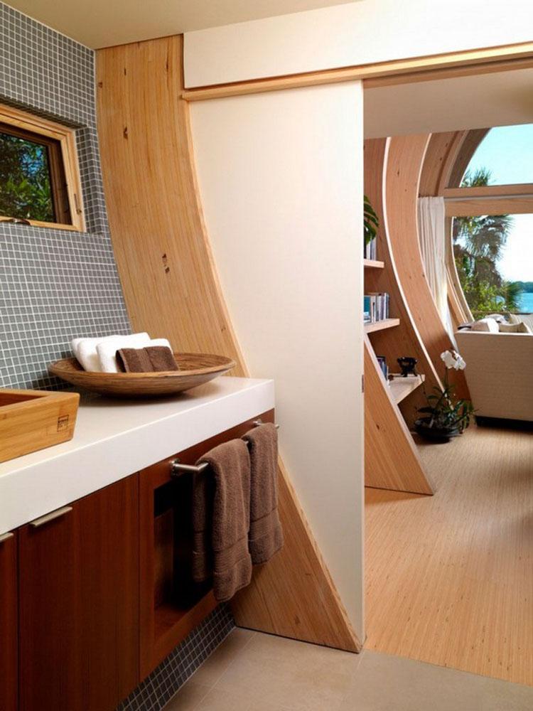 beautiful wooden house design interior - Interior Design, Architecture ...