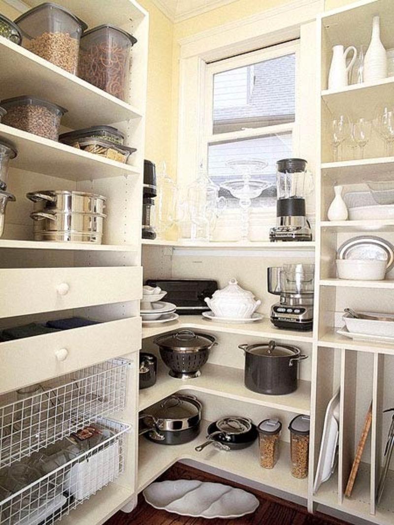 Butler Pantry Design Ideas, Butler's Pantry