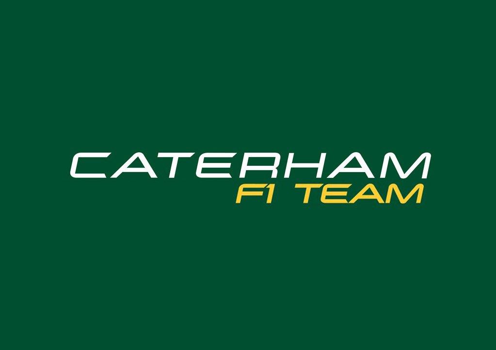Caterham F1 Team Logo Designs Announced