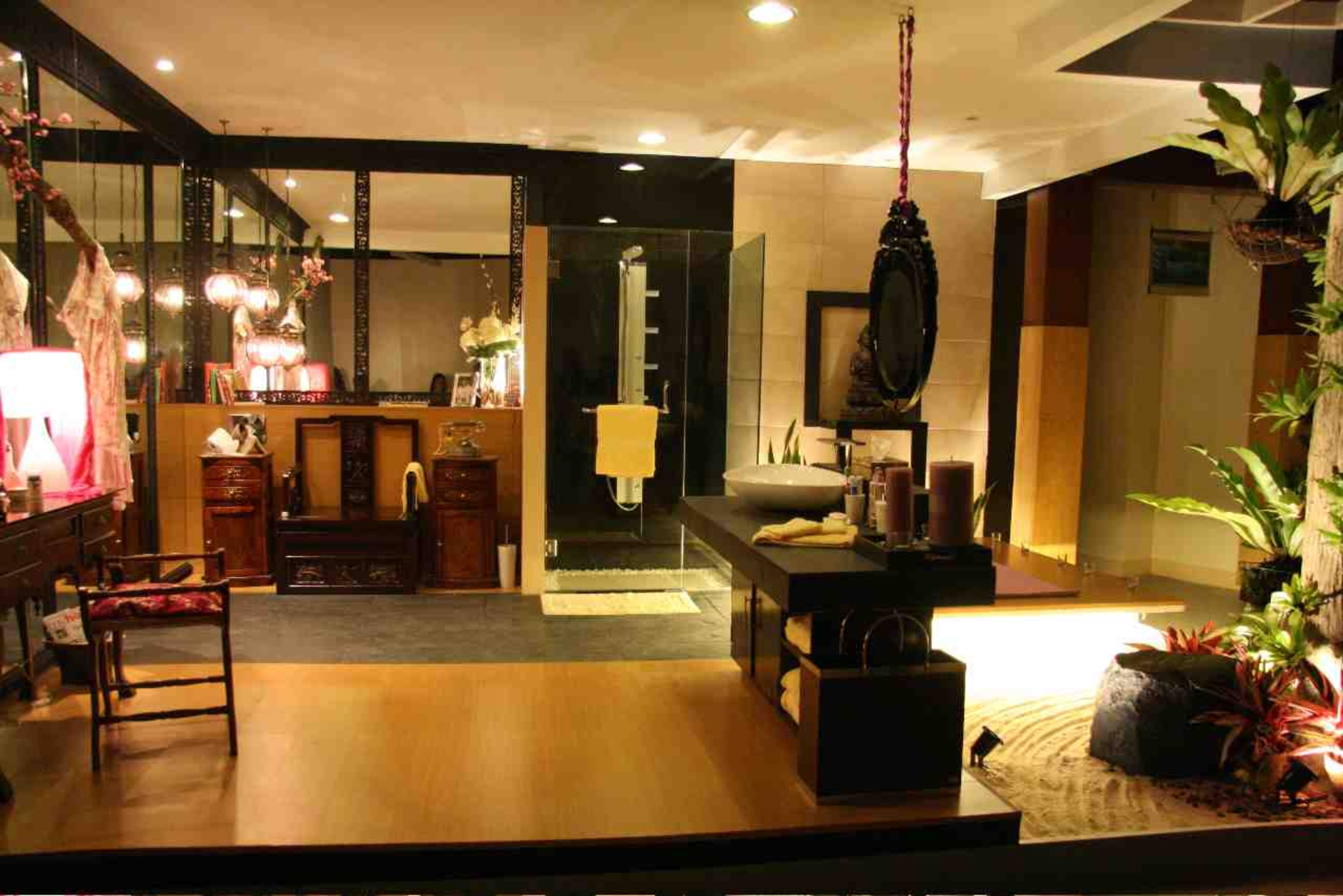 Oriental Interior Design Ideas - Decobizz.com