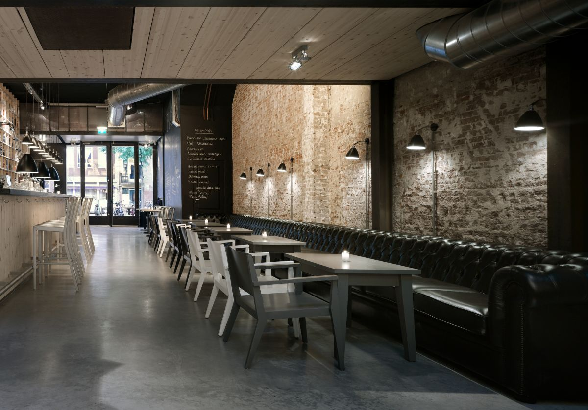 classic restaurant interior design ideas - Zeospot.com : Zeospot.com
