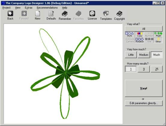 Company Logo Designer 2.10