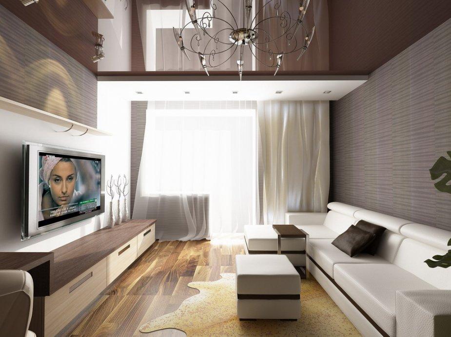 Studio Interior Design Ideas