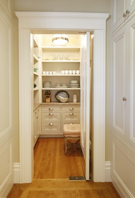 Pantry Design Ideas