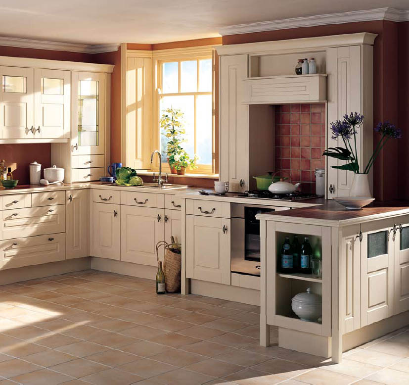 how to create country kitchen design ideas | Kitchen Design Ideas at ...