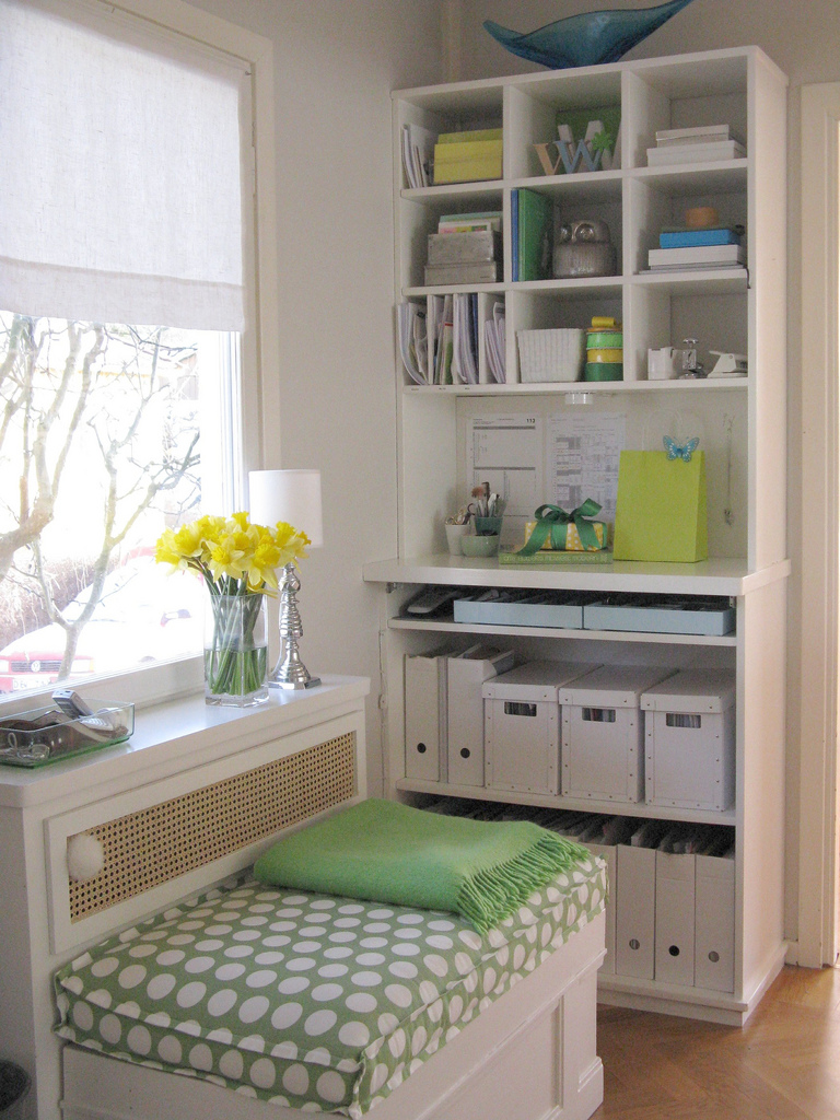 Craft Room Design Ideas