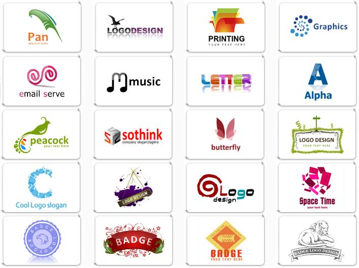 company logo – create or make free business or company designer logo ...