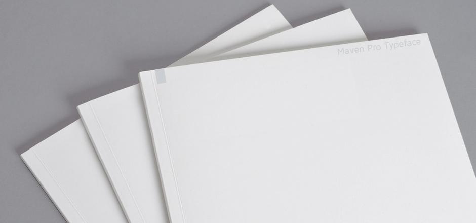 Creative Graphic Design Book – Maven Pro Typeface « Creative Theme ...
