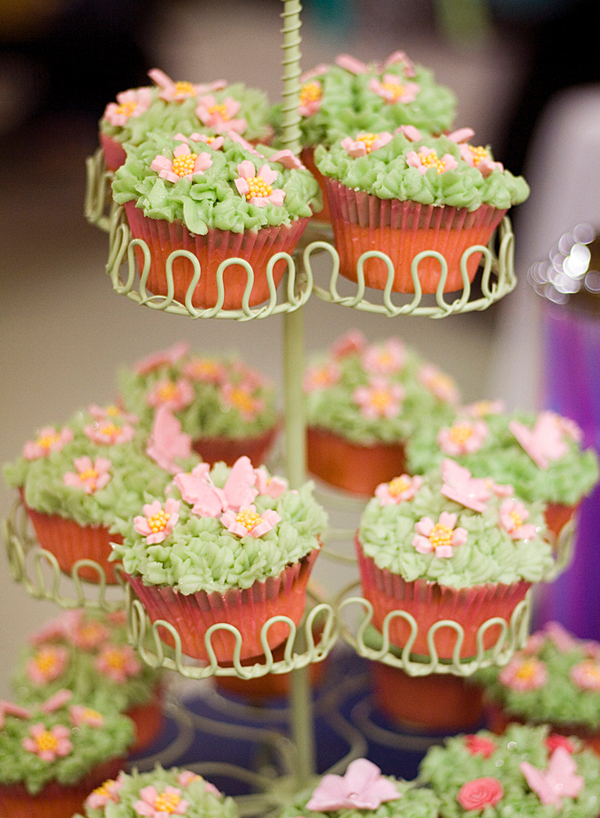 Cupcake Design Ideas