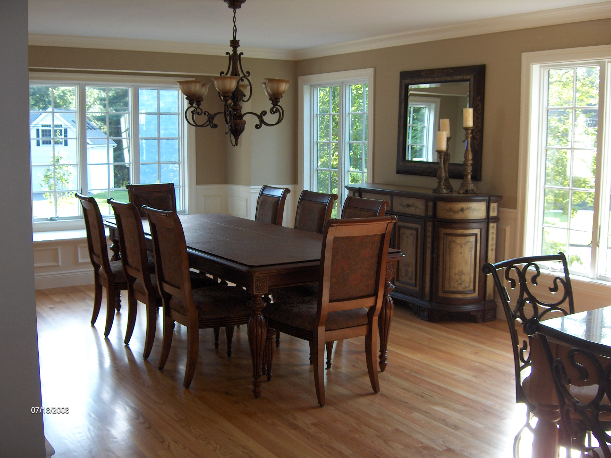 Designs by Kyong, LLC - Dining Rooms