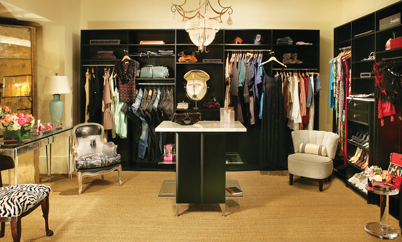 The Hunt for Closet Space in New York