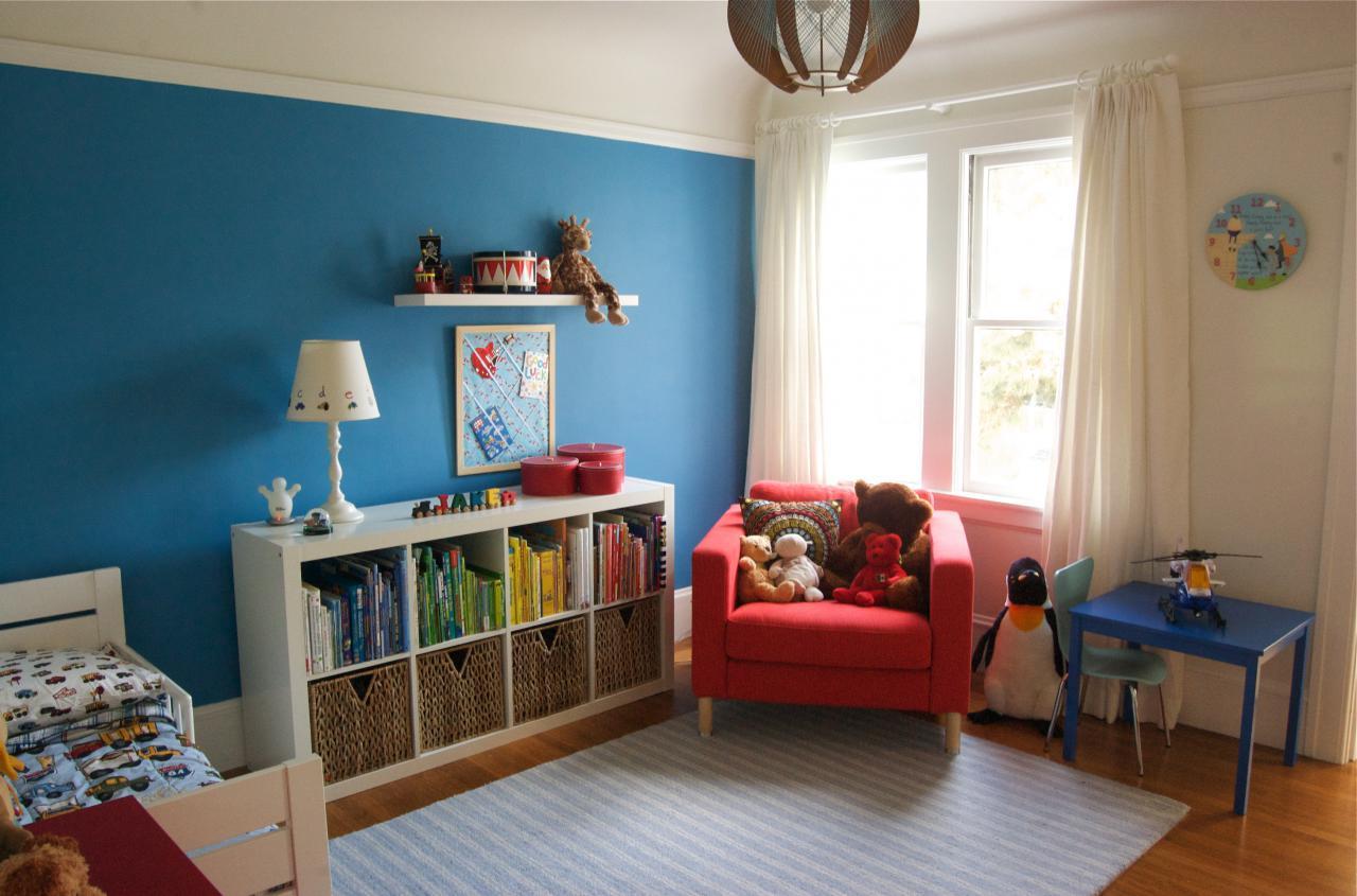 23 Excellent Toddler Boy Room Ideas | Creative Fan