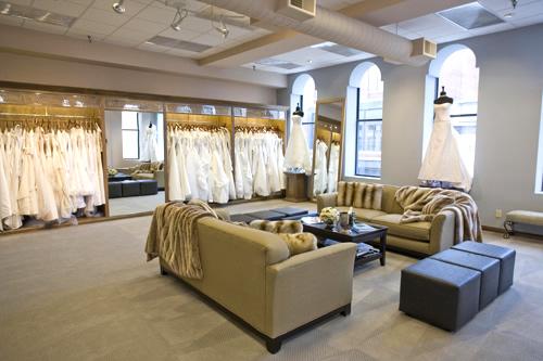 Mititique Boutique: Fashion Boutique Design Ideas