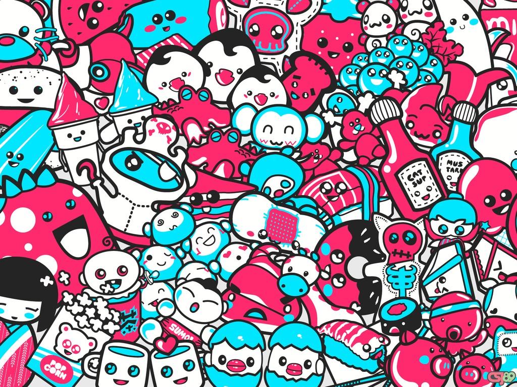 Papel de Parede Fofinho Wallpaper para Download no Celular ou ...