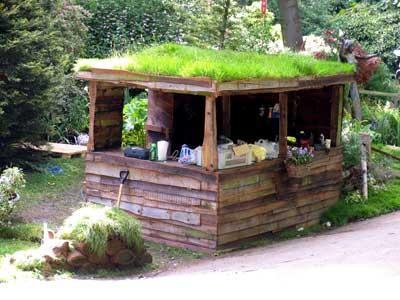 garden shed design ideas ontario