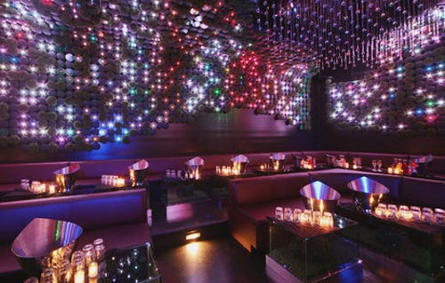 ... Greenhouse Nightclub Interior Decoration Ideas - Great Interior Design