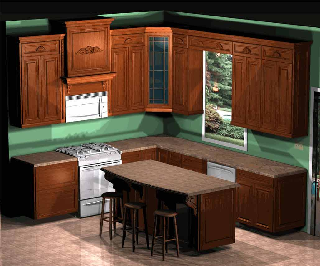 Home Kitchen Design Software | loopele.com
