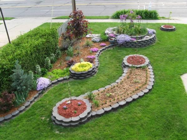 Garden Ideas Picture: Yard And Garden Ideas