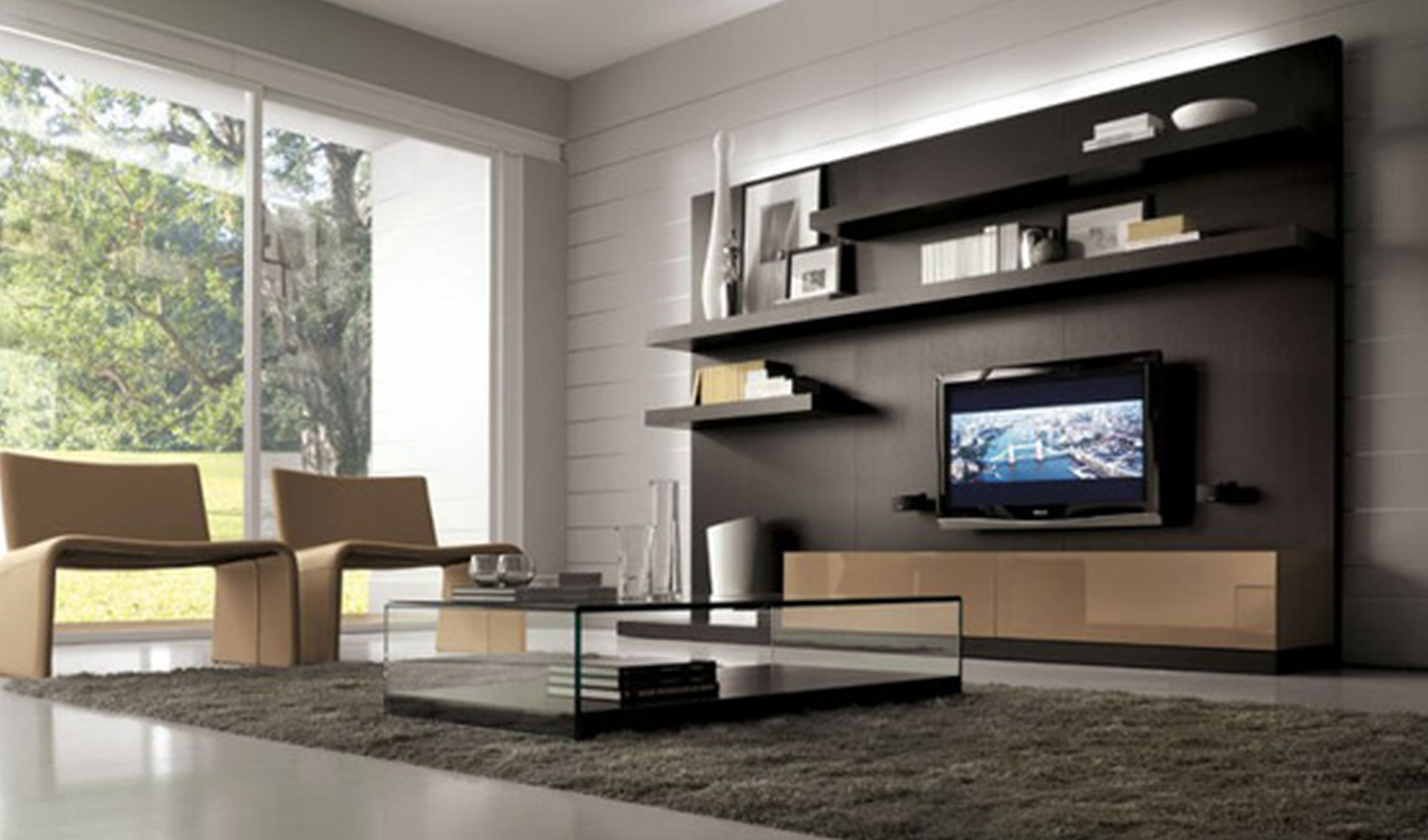 ... for small spaces ikea living room wall shelves living room tv wall