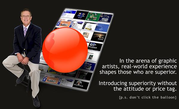 Website Designer and Graphic Artist - a Missouri, Kansas, Kansas City ...