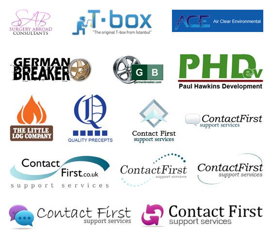 Logo Design & Graphic Design » Website Design Company