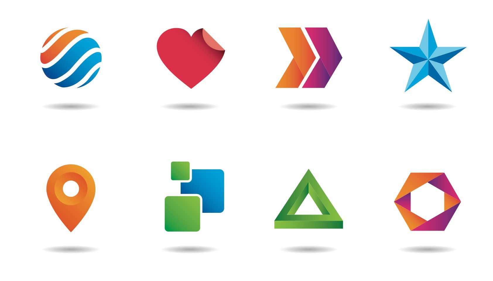 Logo Design Ideas For Graphic Designers A professional logo can