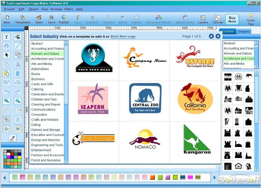 Download Free Logosmartz Custom Logo Maker, Logosmartz Custom Logo ...