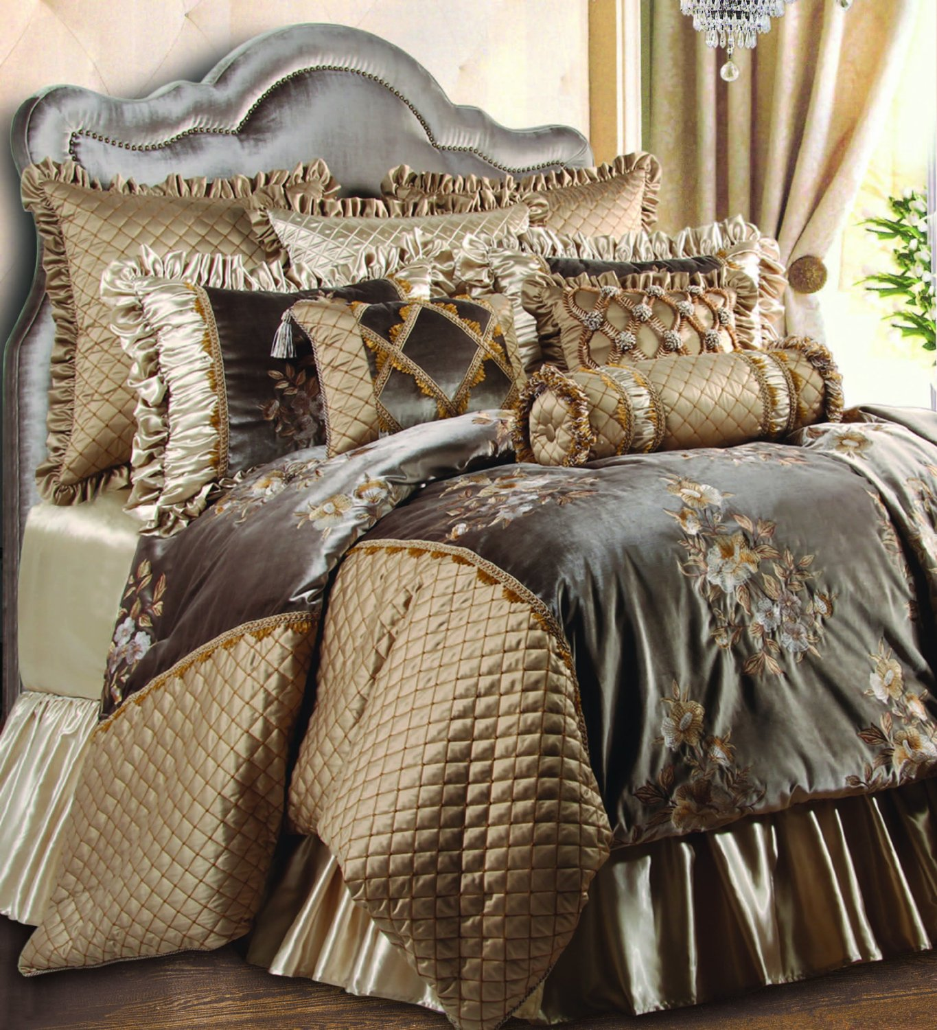 Luxury bedding for Your Home | Chevron Bedding